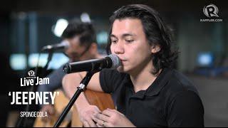 Download Sponge Cola - 'Jeepney' Video