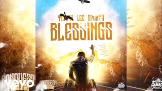 Download Tommy Lee Sparta - Blessings (feat. Damage Musiq) Video