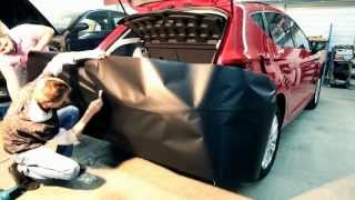 Download SEAT LEON ″tuning″ (2) Video