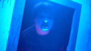 Download NEW ″Simon Slaughterhouse″ Haunted House at Howl-O-Scream 2018, Busch Gardens Tampa Bay Video