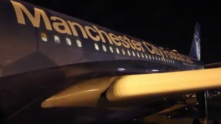 Download Etihad A330 | Abu Dhabi to Jakarta | A6-EYE SPECIAL Blue Moon Rising | Takeoff and Landing Video