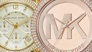 81ebb8414c21 Download Top 10 Michael Kors Women s Watches - The Best Holiday Gifts for  Her Video