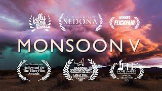 Download Monsoon V (4K) Video