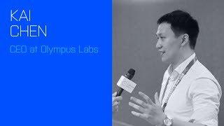Download Kai Chen of Olympus Labs Talks To ChronoLogic At EDCON Toronto 2018 Video