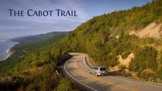 Download Cape Breton Island - The Cabot Trail Video