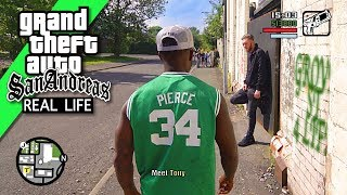 Download GTA Nerf San Andreas REAL LIFE Video