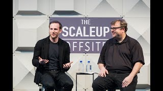 Download Scaling Product | Fireside with Joe Gebbia and Reid Hoffman Video
