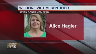 Download Family Members ID Victim Of Gatlinburg Wildfire Video