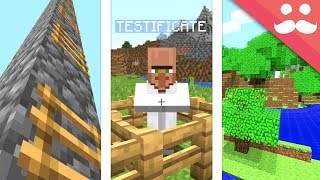 Download Things Only ORIGINAL MINECRAFTERS Remember! #2 Video