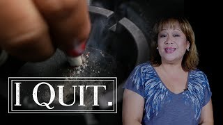 Download ″I Quit.″ - Tobacco vs. Vape Documentary Series Episode #3 - Lei Portugal Video