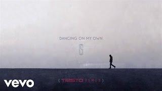 Calum Scott Dancing On My Own (Tiësto Remix/Audio)