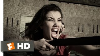 Download Abraham Lincoln vs. Zombies (4/10) Movie CLIP - On the Run (2012) HD Video