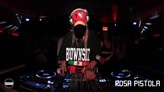 Download Rosa Pistola Boiler Room New York DJ Set Video