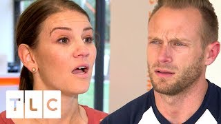 Download The Busbys Argue About Danielle Going Back to Work | Outdaughtered Video