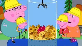 Download Peppa Pig 2017 English Digger world Video