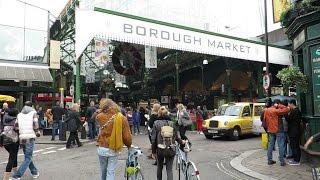 Download The Best of BOROUGH MARKET @ London Bridge Video