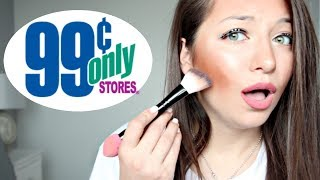 Download 99 CENT STORE MAKE-UP TESTING Video