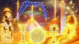 Download Alcyon Pléiades 74: La Grande Pyramide, le Sphinx, les Obélisques, Technologie Stellaire-Portails Video