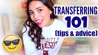 Download What I Learned Transferring Colleges 3 Times || Makayla Samountry Video