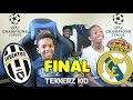 Download Juventus Vs Real Madrid Champions League Final | Tekkerz Kid Video