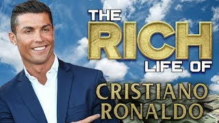 Download CRISTIANO RONALDO | The RICH LIFE | FORBES Net Worth 2018 ( Cars, Mansions ) Video
