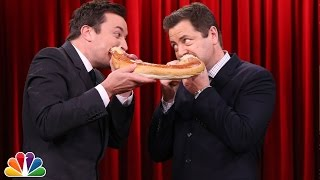 Download Nick Offerman Reveals His Top Fatty Meat Dishes for Fall Video