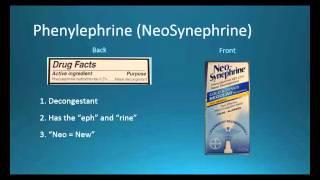 Download OTC Medications Part 3 (Memorizing Pharmacology) Video