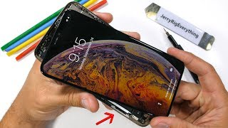 Download iPhone Xs Max Teardown - Is there any Thermal Cooling? Video