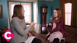Download Meet Amybeth McNulty — star of the new Anne of Green Gables remake Video