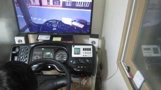 Download OMSI Dashboard Simulator Video
