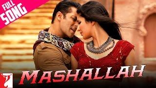Download Mashallah - Full Song | Ek Tha Tiger | Salman Khan | Katrina Kaif | Wajid | Shreya Ghoshal Video