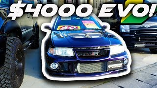 Download JDM Cars for Sale - Budget Evo 6, Skyline GTR, Chasers, Soarer, Altezza, Supra and more! Video