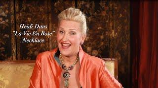 Download ″La Vie En Rose″ with Heidi Daus Video