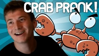 Download EPIC Crab Prank (Pranking Bajan Canadian) w/ xRPMx13 and JeromeASF Video
