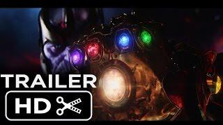 Download Avengers Infinity War Trailer 2018 (FAN-MADE)   All Infinity Stones   Doctor Strange Appearance   Video