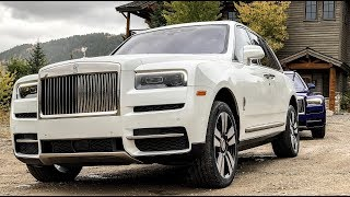 Download THE SECRETS OF THE ROLLS ROYCE CULLINAN!! Video