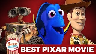 Download Best Pixar Movie Bracket! Video