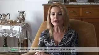 Download City Magazine - Intervista al Magistrato Luigia Spinelli Video