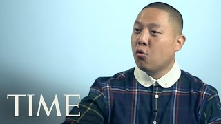 Download Eddie Huang: ″Don't Tell Me What Needs To Be Offensive To Me.″ | TIME Video