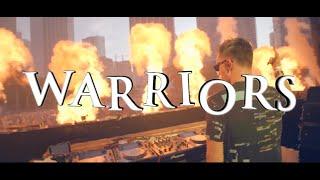 Download Nicky Romero vs. Volt & State - Warriors Video