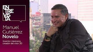 Download Inventor mexicano: ″Cuando presenté mi proyecto a Vicente Fox, me aconsejaron que me fuera del país″ Video