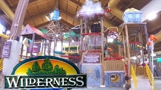 Download Wilderness Resort Tour Wisconsin Dells Water Parks and Theme park Video