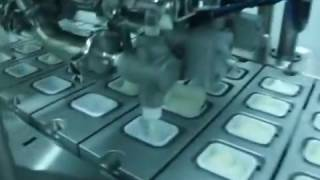 Download ماكينة تعبئة صوص - ثوم - زيت زيتون وماشابه - الهليس Video