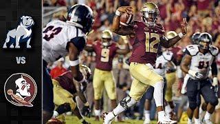 Download Samford vs. Florida State Football Highlights (2018) Video