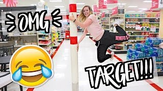 Download BEING STUPID IN TARGET + COACHELLA 2017!! AlishaMarieVlogs Video