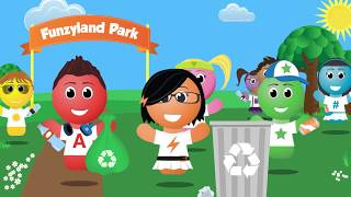 Download Going Green Song (Animated) Video