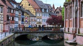 Download France's Alsace Video