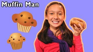 Download Muffin Man + More |Mother Goose Club Playhouse Songs & Rhymes Video