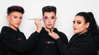 Download Beauty Battle ft. My Favorite Makeup Artists Video