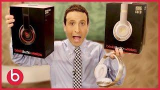 Download Beats Studio Wireless Headphones ♫ Black Friday Deals 2016 Video